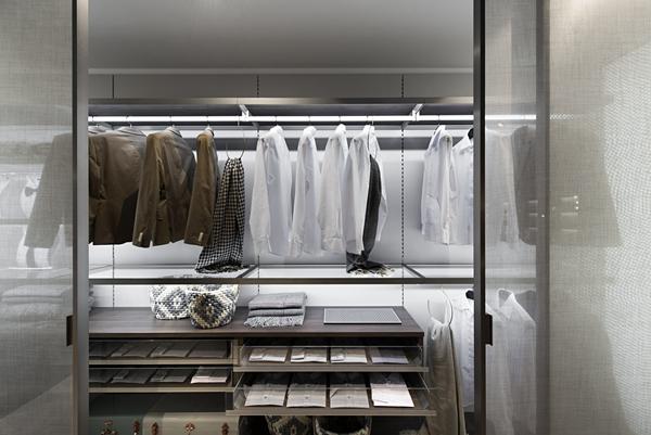 定制衣柜品牌