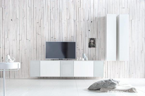 电视墙设计