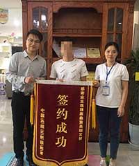 来自《仁寿翡翠城》的刘哥对席鑫宸全屋定制的评价!