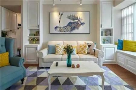 软装配饰家具中如何设计才好看呢?