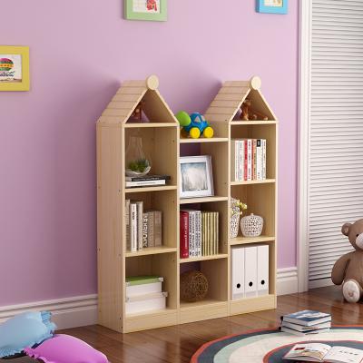 儿童书柜书架