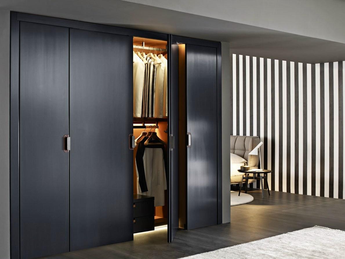 选择衣柜定制应该怎么选,防坑必看